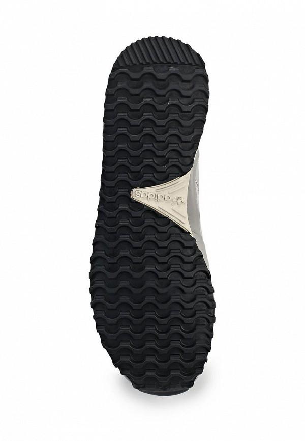 Мужские кроссовки Adidas Originals (Адидас Ориджиналс) G96510: изображение 4