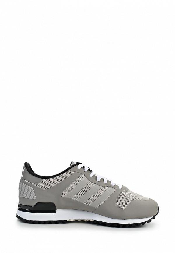 Мужские кроссовки Adidas Originals (Адидас Ориджиналс) G96510: изображение 8