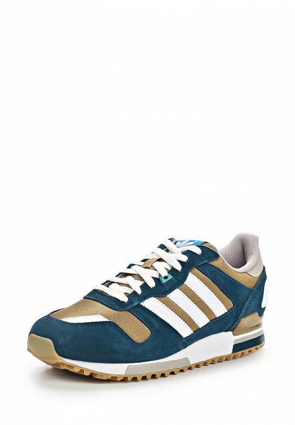 Мужские кроссовки Adidas Originals (Адидас Ориджиналс) G96516: изображение 1