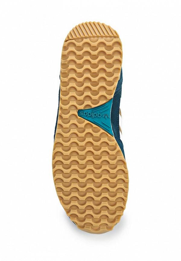Мужские кроссовки Adidas Originals (Адидас Ориджиналс) G96516: изображение 2