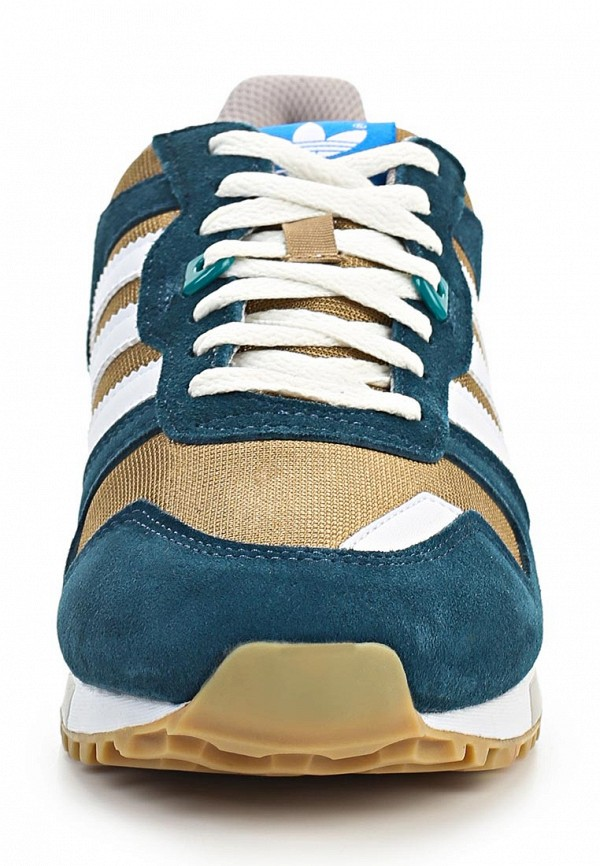 Мужские кроссовки Adidas Originals (Адидас Ориджиналс) G96516: изображение 3