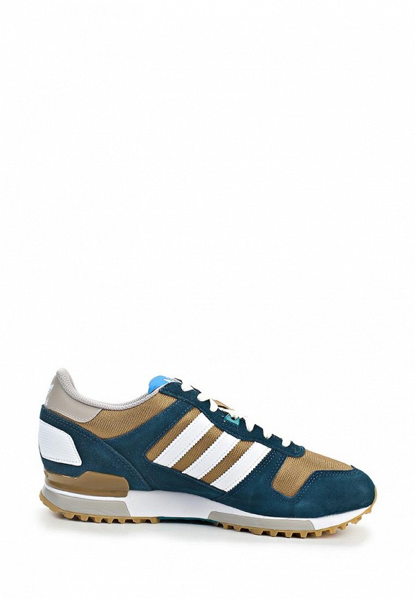 Мужские кроссовки Adidas Originals (Адидас Ориджиналс) G96516: изображение 4