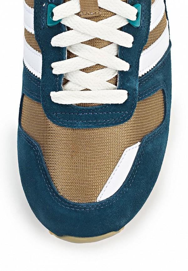 Мужские кроссовки Adidas Originals (Адидас Ориджиналс) G96516: изображение 5
