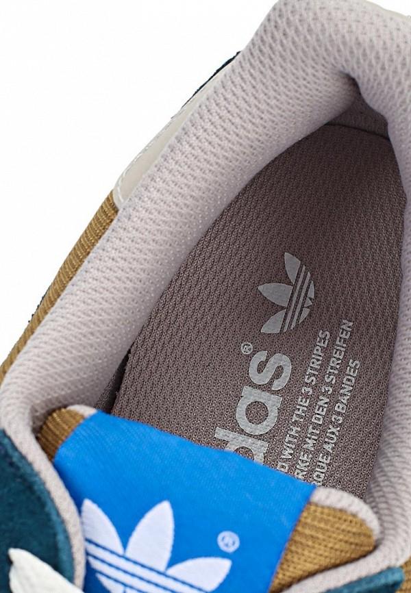 Мужские кроссовки Adidas Originals (Адидас Ориджиналс) G96516: изображение 6