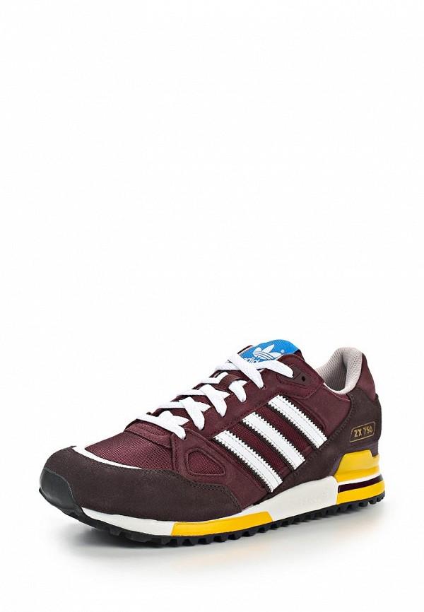 Мужские кроссовки Adidas Originals (Адидас Ориджиналс) G96720: изображение 1