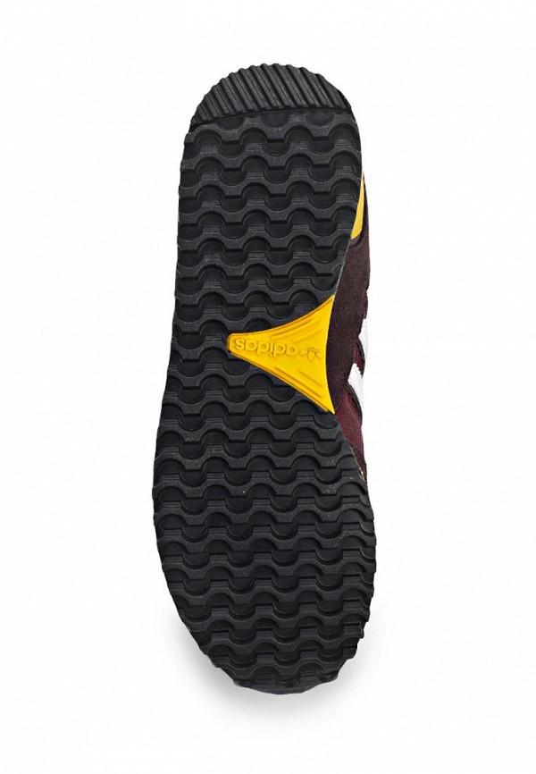 Мужские кроссовки Adidas Originals (Адидас Ориджиналс) G96720: изображение 4