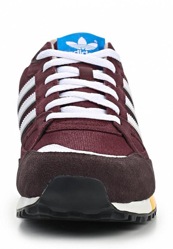 Мужские кроссовки Adidas Originals (Адидас Ориджиналс) G96720: изображение 6