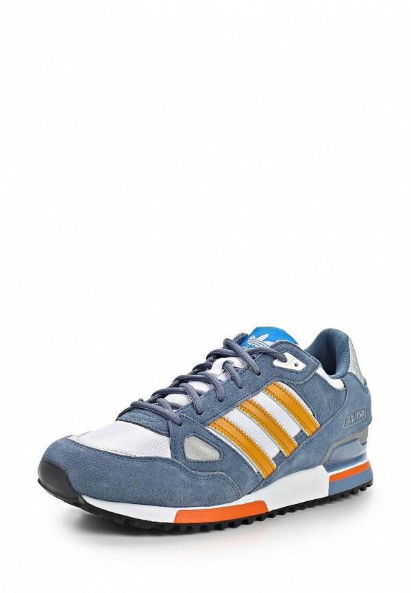 Мужские кроссовки Adidas Originals (Адидас Ориджиналс) G96723: изображение 1