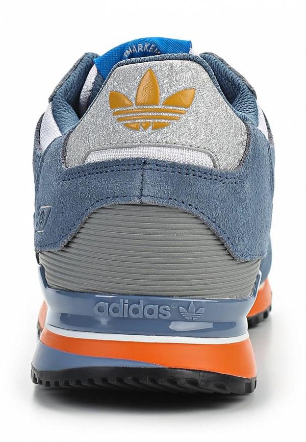 Мужские кроссовки Adidas Originals (Адидас Ориджиналс) G96723: изображение 3