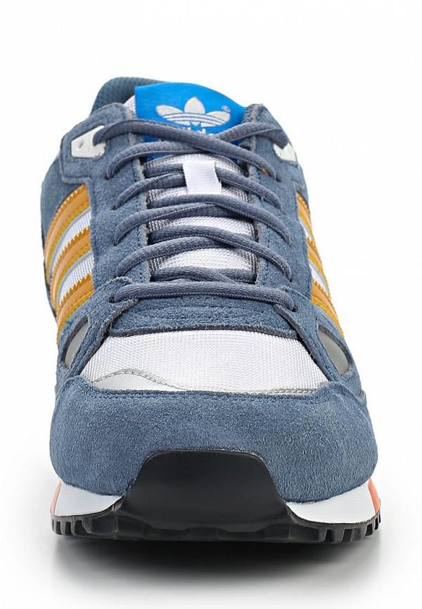 Мужские кроссовки Adidas Originals (Адидас Ориджиналс) G96723: изображение 7