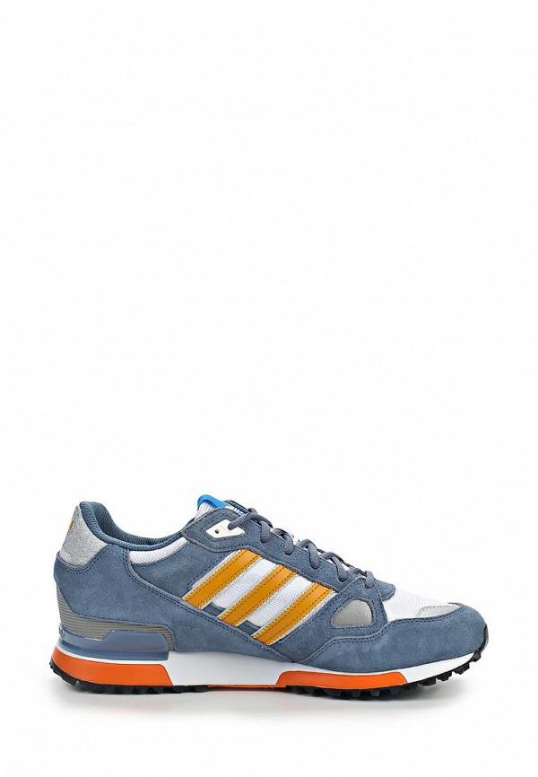 Мужские кроссовки Adidas Originals (Адидас Ориджиналс) G96723: изображение 9
