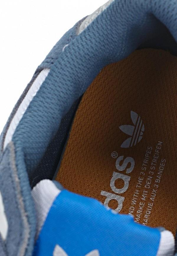 Мужские кроссовки Adidas Originals (Адидас Ориджиналс) G96723: изображение 13