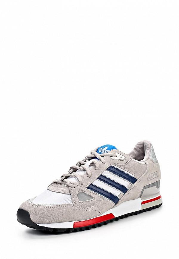 Мужские кроссовки Adidas Originals (Адидас Ориджиналс) G96724: изображение 1