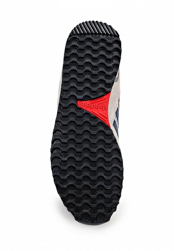 Мужские кроссовки Adidas Originals (Адидас Ориджиналс) G96724: изображение 4
