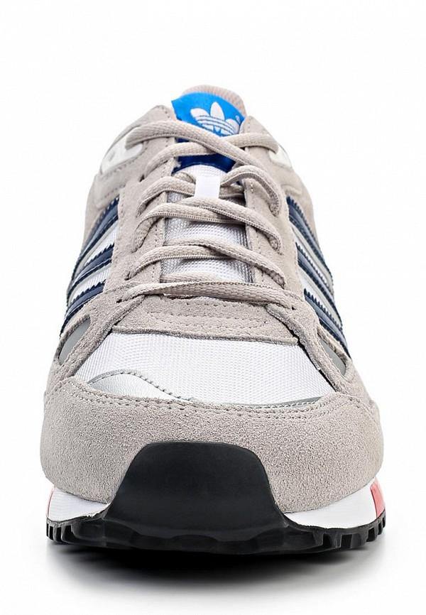 Мужские кроссовки Adidas Originals (Адидас Ориджиналс) G96724: изображение 6