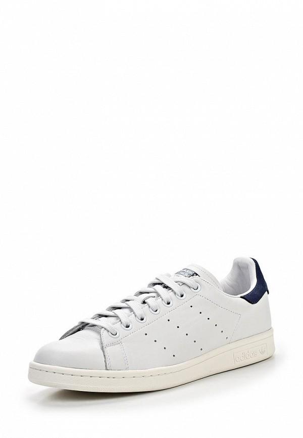 Мужские кеды Adidas Originals (Адидас Ориджиналс) D67362: изображение 1