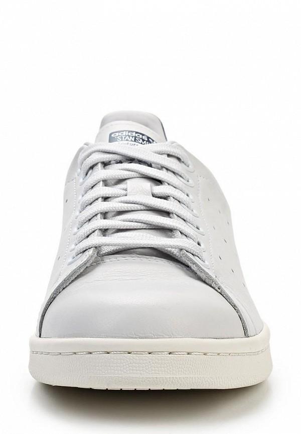 Мужские кеды Adidas Originals (Адидас Ориджиналс) D67362: изображение 6