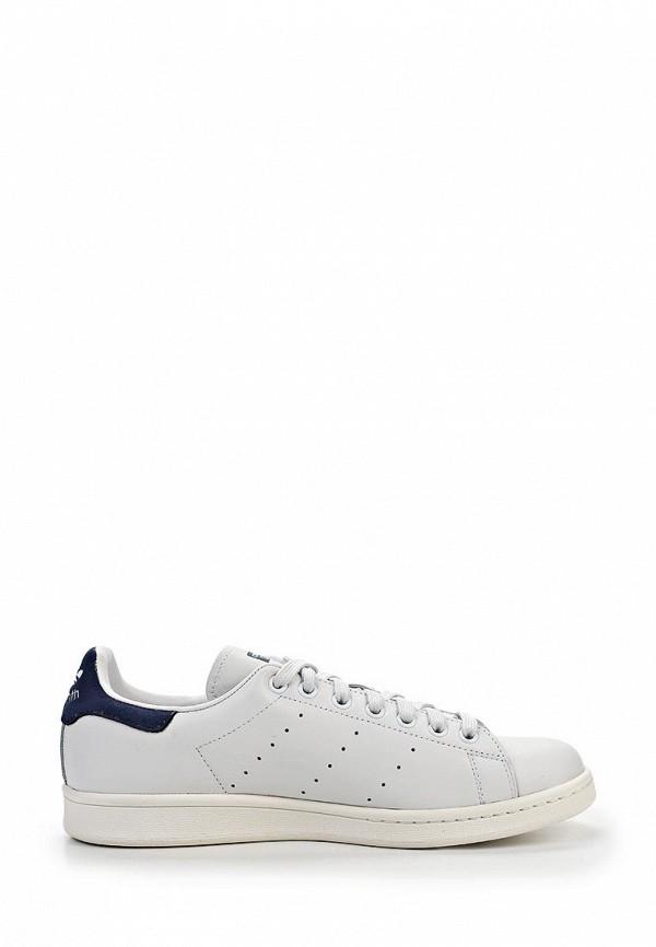 Мужские кеды Adidas Originals (Адидас Ориджиналс) D67362: изображение 8