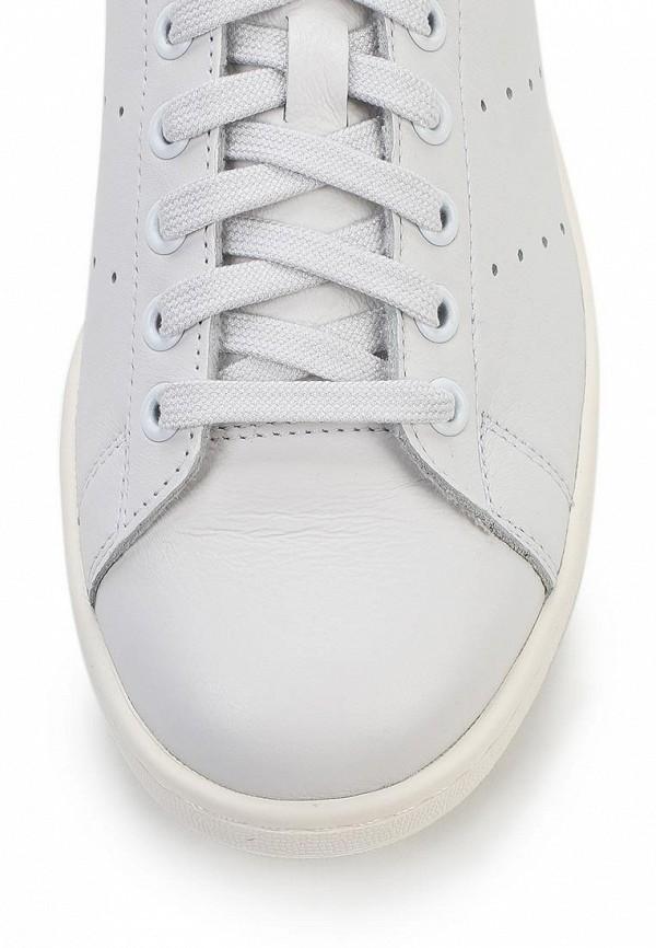 Мужские кеды Adidas Originals (Адидас Ориджиналс) D67362: изображение 10