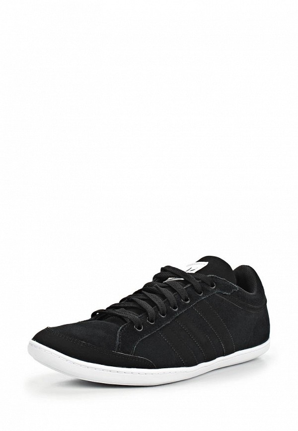 Мужские кеды Adidas Originals (Адидас Ориджиналс) Q35422: изображение 1