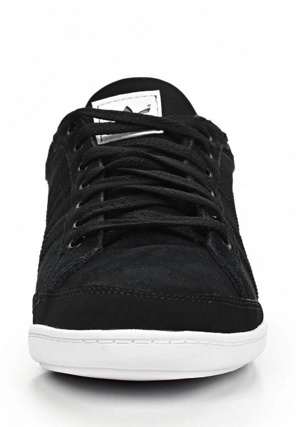Мужские кеды Adidas Originals (Адидас Ориджиналс) Q35422: изображение 6