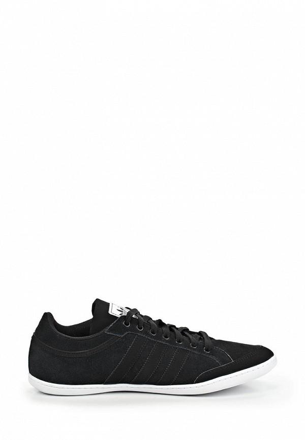 Мужские кеды Adidas Originals (Адидас Ориджиналс) Q35422: изображение 8