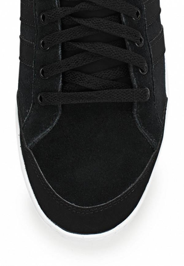Мужские кеды Adidas Originals (Адидас Ориджиналс) Q35422: изображение 10