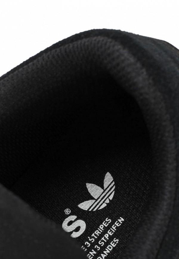 Мужские кеды Adidas Originals (Адидас Ориджиналс) Q35422: изображение 12