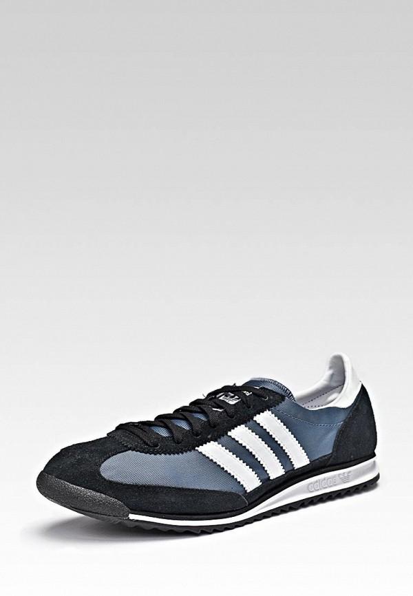 Мужские кроссовки Adidas Originals (Адидас Ориджиналс) V22912: изображение 1