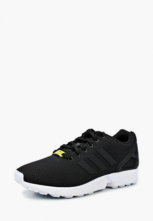 Купить Кроссовки adidas Originals, adidas Originals AD093AMBUH45, черный, Весна-лето 2018