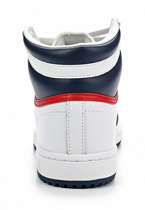 Мужские кроссовки Adidas Originals (Адидас Ориджиналс) D65161: изображение 3