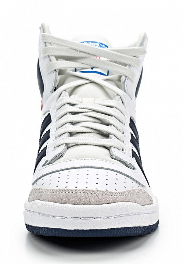 Мужские кроссовки Adidas Originals (Адидас Ориджиналс) D65161: изображение 6