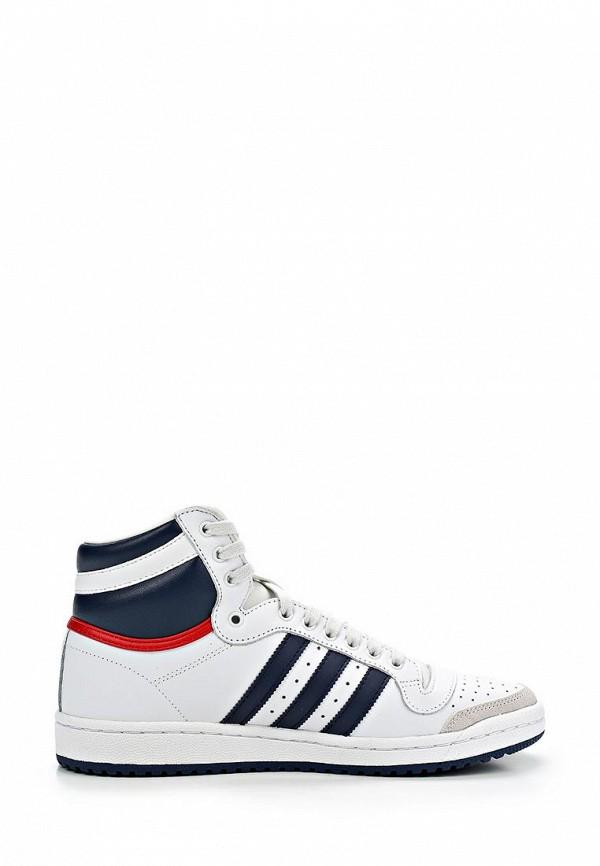 Мужские кроссовки Adidas Originals (Адидас Ориджиналс) D65161: изображение 8