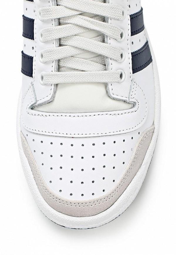 Мужские кроссовки Adidas Originals (Адидас Ориджиналс) D65161: изображение 10