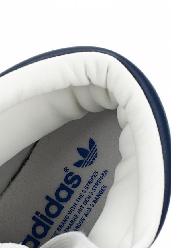 Мужские кроссовки Adidas Originals (Адидас Ориджиналс) D65161: изображение 12