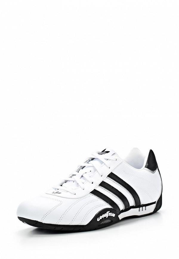 Мужские кроссовки Adidas Originals (Адидас Ориджиналс) G16080: изображение 1