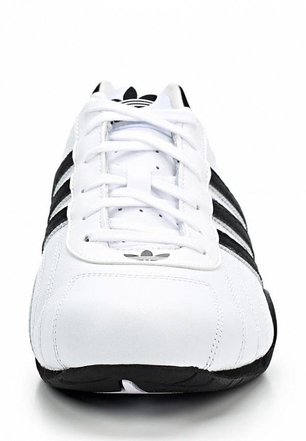 Мужские кроссовки Adidas Originals (Адидас Ориджиналс) G16080: изображение 5