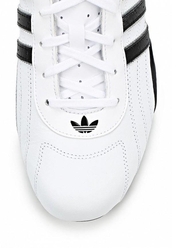 Мужские кроссовки Adidas Originals (Адидас Ориджиналс) G16080: изображение 9