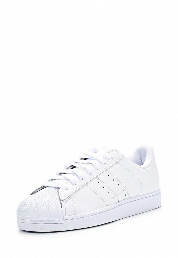 Мужские кеды Adidas Originals (Адидас Ориджиналс) G17071: изображение 1