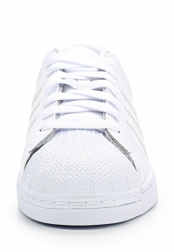 Мужские кеды Adidas Originals (Адидас Ориджиналс) G17071: изображение 5