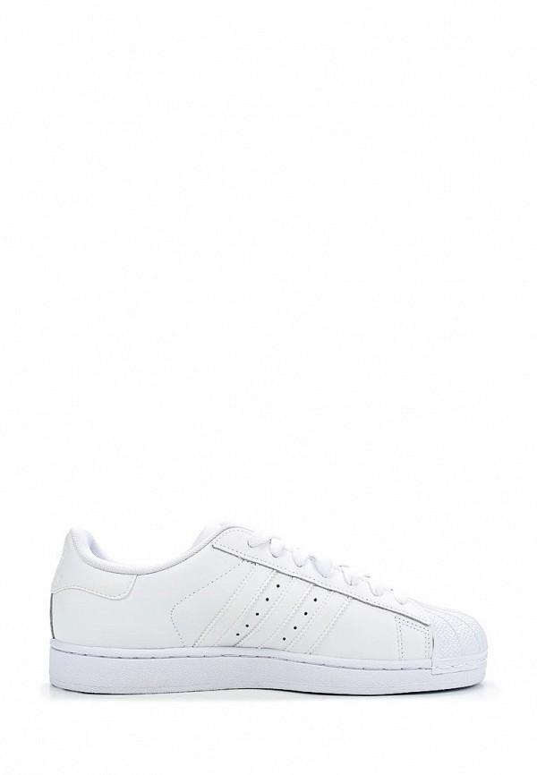 Мужские кеды Adidas Originals (Адидас Ориджиналс) G17071: изображение 7