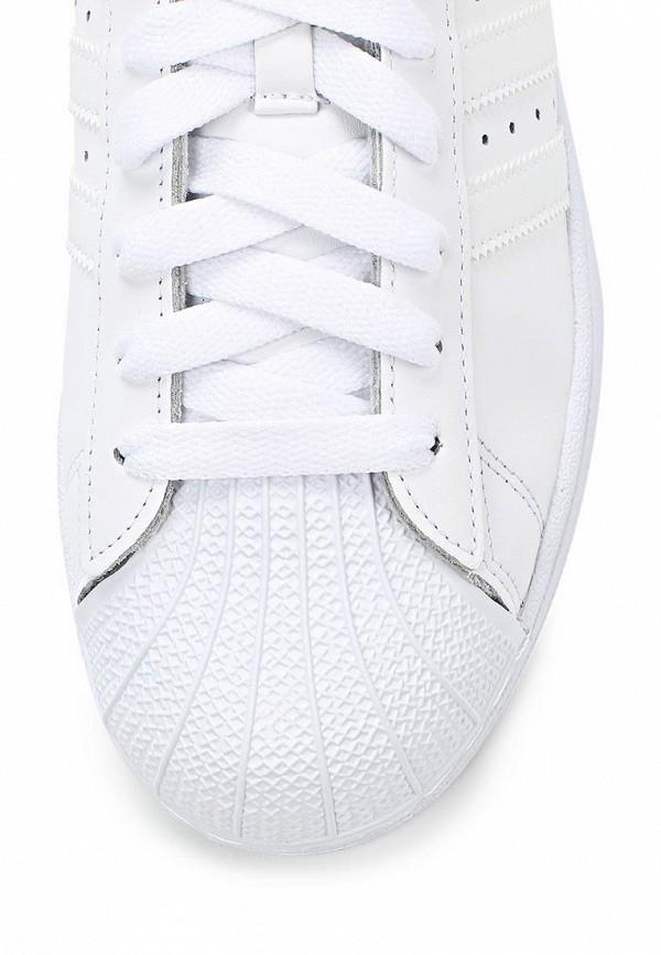 Мужские кеды Adidas Originals (Адидас Ориджиналс) G17071: изображение 9