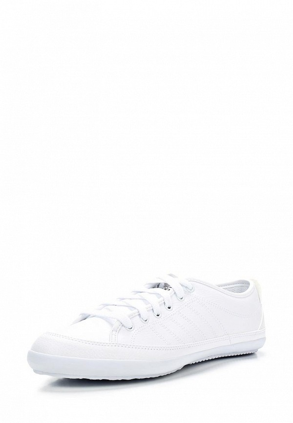 Мужские кеды Adidas Originals (Адидас Ориджиналс) G96257: изображение 1