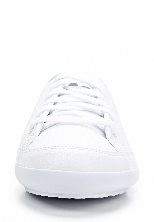 Мужские кеды Adidas Originals (Адидас Ориджиналс) G96257: изображение 5