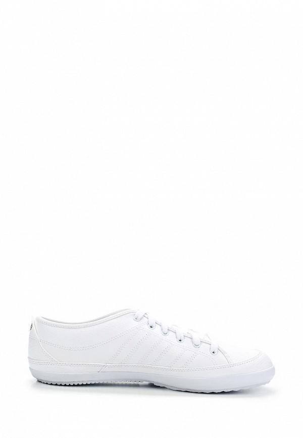 Мужские кеды Adidas Originals (Адидас Ориджиналс) G96257: изображение 7