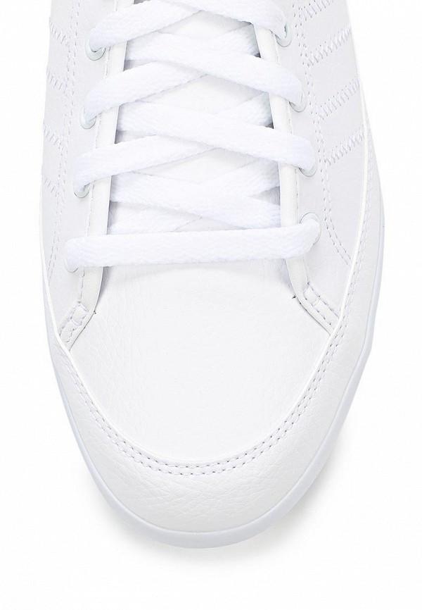Мужские кеды Adidas Originals (Адидас Ориджиналс) G96257: изображение 9