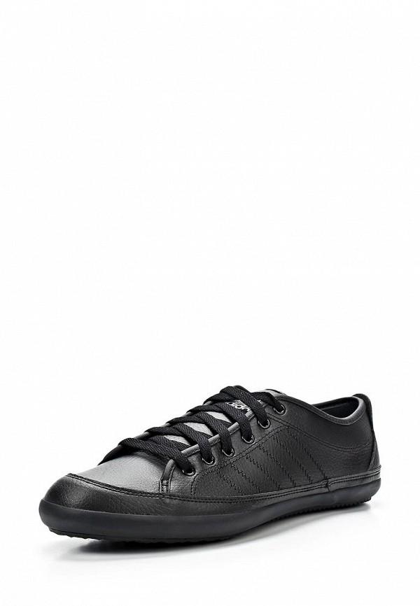 Мужские кеды Adidas Originals (Адидас Ориджиналс) G96258: изображение 1