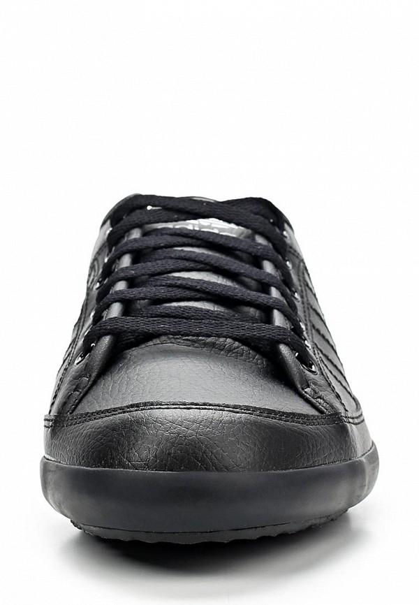 Мужские кеды Adidas Originals (Адидас Ориджиналс) G96258: изображение 3