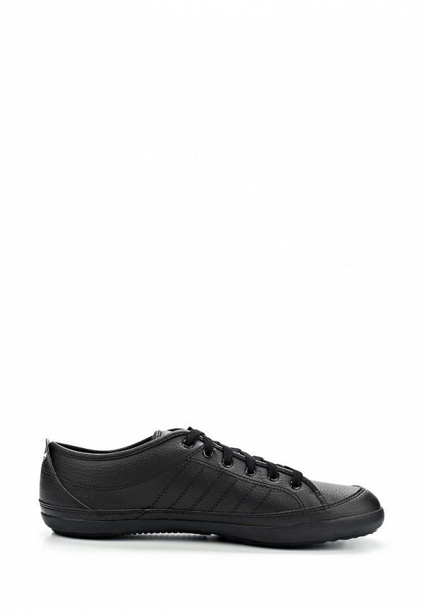 Мужские кеды Adidas Originals (Адидас Ориджиналс) G96258: изображение 4