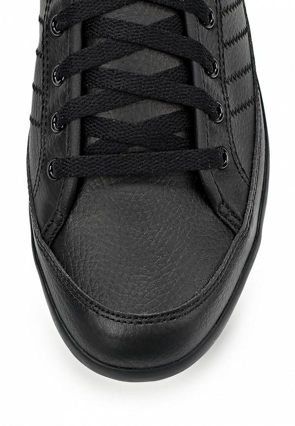 Мужские кеды Adidas Originals (Адидас Ориджиналс) G96258: изображение 5